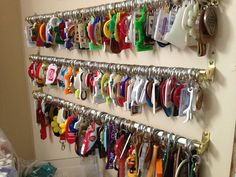 1000 Images About Keychain Display On Pinterest
