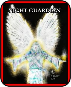 Night Guardian by CHRIZZTOPHER-TOBEY on DeviantArt