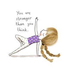 Yoga Girls 465348574000086966 - 💜you are strong💜 Source by superdominette Prana Yoga, Bikram Yoga, Kundalini Yoga, Ashtanga Yoga, Yoga Nidra, Yoga Fitness, Yoga Beginners, Beginner Yoga, Yoga Meditation