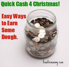 Make cash on fivver