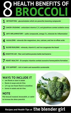 """""""THE OF BROCCOLI: This brilliant brassica is one of the most powerful foods loaded with cleansing glucosinolates. It also contains a ton of antioxidants & alkalizing minerals to combat oxidation and inflammation Broccoli Health Benefits, Avocado Benefits, Broccoli Nutrition, Cheese Nutrition, Smoothies Near Me, Healthy Smoothies, Healthy Cleanse, Healthy Eats, Natural Cures"""