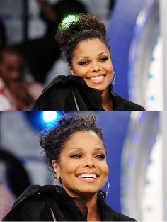 Visiting BET's 106 & Park - March 31st, 2010.