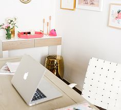 Tuesday Ten: 10 Habits of Highly Organized People | Lauren Conrad