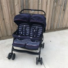 Double Pram Australia - Joie Aire Twin Stroller - For Hire Sydney Twin Strollers, Double Strollers, Prams Australia, Double Prams, Tree Hut, Baby Equipment, Sydney, Preparing For Baby, Next Holiday