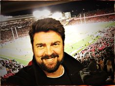 "1,706 Likes, 33 Comments - Karl Urban (@karlurban) on Instagram: ""All Blacks vs Lions 1st Test Go ABs Thanks to @giltrapgroup #allblacks #rugby #lions"""