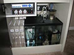 Lets see your dosing containers! - Reef Central Online Community