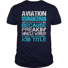 Awesome Tee For Aviation Ordnanceman T Shirts, Hoodies. Get it now ==► https://www.sunfrog.com/LifeStyle/Awesome-Tee-For-Aviation-Ordnanceman-114771096-Navy-Blue-Guys.html?57074 $22.99