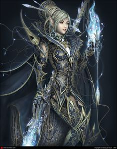 Fantasy CG Girls: In this post we've added some stunning Fantasy CG Girls character models for your inspiration. The CG Fantasy Girls you are about Fantasy Warrior, Elf Warrior, 3d Fantasy, Fantasy Women, Fantasy Girl, Anime Warrior, Goddess Warrior, Dark Warrior, Elves Fantasy