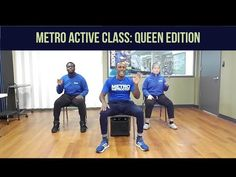 Queen Youtube, Bed Workout, Arthritis Exercises, Chair Exercises, Senior Fitness, Physical Therapy, Excercise, How To Stay Healthy, Health Fitness