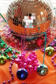 party favors for disco party theme - Google Search