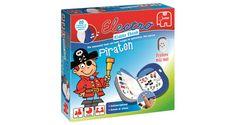 Jumbo - Electro Kiddie Ebook Piraten