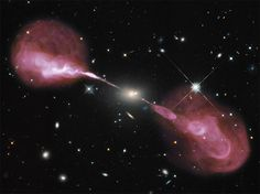 Phenomenal Cosmic Pictures Taken By Hubble Space Telescope