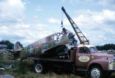 Ex RNZAF surplus WW2 aircraft, Rukuhia, Hamilton. rnzaf.proboards.com