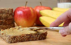 Slunečnicové máslo a další domácí DIY jídla