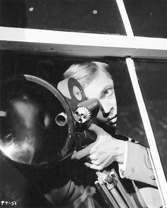 Michael Powell, one of the most distinguished British filmmakers of the 1940s and 1950s, basically ended his career when he made Peeping Tom in 1959....