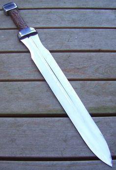 modern gladius sword - Google Search                                                                                                                                                      More