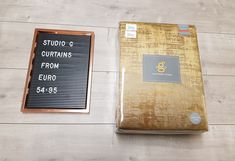 Stockist of Studio G Cushions & Curtains
