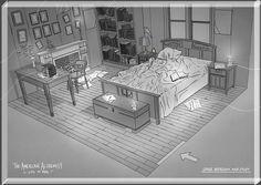 http://fengzhudesign.blogspot.sg/2014/03/more-old-school-rpg-rooms-fzd-term-2.html
