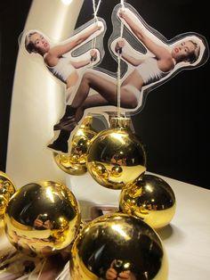 Miley kuusenkoriste