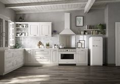 Retro Kühlschrank Neu : Die 19 besten bilder von retro kühlschrank kitchen dining rooms