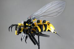 Bumble Bee-7 | by LEGO 7