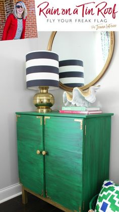 Baroque - Velvet Finishes Green Painted Furniture, Distressed Furniture Painting, Cool Furniture, Bedroom Dressers, Bedroom Furniture, Baroque, Paint Colors, It Is Finished, Velvet
