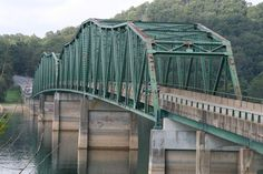 The Highway 33 Bridge in Union County is the largest bridge project included in the first year of the Better Bridges program.