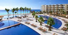 Dreams Riviera Cancun Resort & Spa in Puerto Morelos, Mexico Vacation Packages Deals   Luxury Link