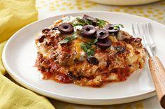Voici une nouvelle variante des enchiladas classiques! Grâce à cette recette qui cuit dans la mijoteuse, les enchiladas au bœuf n'ont jamais été aussi faciles à préparer.