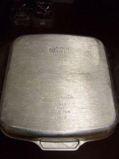 Ghc Magnalite Baking Lasagna Pan Aluminum Usa Lasagna
