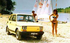 Betonpattanás nagy lehetőségekkel, avagy a piacot meghódító kis Fiat Fiat 500, Fiat Abarth, Turin, Steyr, Cars And Motorcycles, Vintage Cars, Poland, Monte Carlo, Porsche