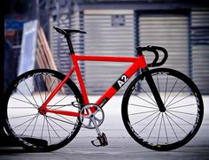 nabiis A2 #fixie #bicycling