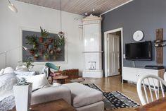 55m² Puutarhakatu 32 C, 20100 Turku Kerrostalo 3h myynnissä | Oikotie 10062405
