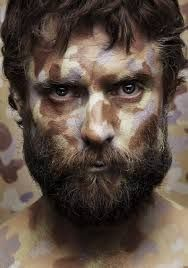 Image result for Ben Quilty