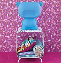 Luminária Pure, da #Slide, na #benedixt. Linda produção da revista Kaza, por Regiane Mancini. C & A, Interior Design, Japanese Style, Design Interiors, Home Interior Design, Interior Decorating, Home Improvement