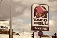 taco bell. i need to quit.
