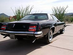 image of a 1973 pontiac grand prix | Picture of 1973 Pontiac Grand Prix, exterior..Re-Pin Brought to you by #CarInsurance Agents at #HouseofInsurance in Eugene