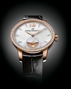 Cat's Eye Day & Night de GIRARD-PERREGAUX