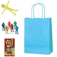Superhero Pre Filled Party Bag
