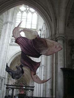 paper sculpture by peter gentenaar