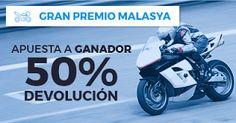el forero jrvm y todos los bonos de deportes: Paston Promoción MotoGP Malasya: Apuesta a ganador...