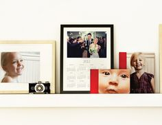 Photo Books & Framed Products