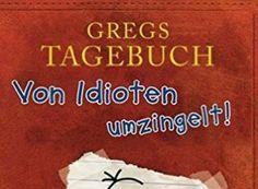 """Gregs Tagebuch: Band eins bis sieben für je 3,99 Euro frei Haus https://www.discountfan.de/artikel/lesen_und_probe-abos/gregs-tagebuch-band-eins-bis-sieben-fuer-je-3-99-euro-frei-haus.php Die Rezensionen sind sehr positiv, der Preis obendrein mehr als attraktiv: """"Gregs Tagebuch"""" ist jetzt bei Terrashop in neun verschiedenen Ausgaben für je 3,99 Euro frei Haus zu haben. Gregs Tagebuch: Band eins bis sieben für je 3,99 Euro frei Haus (Bild: Terrashop.de) Die B�"""