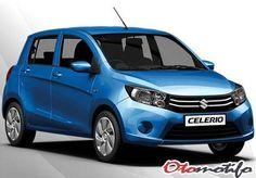 Harga Mobil Suzuki Celerio