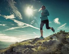 Adding HIIT to your running routine when training for a long distance race, such as a marathon, may help you run faster and longer. Check out how high intensity interval training helps your body train for a lack of oxygen during long periods of cardio exercise.