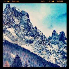 Ciao, San Martino di Castrozza, thanks for hosting us at the King of Dolomites!