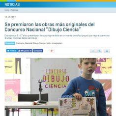 Participaciones Dibujo Ciencia 01 Fernando Sassali