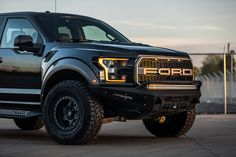 2017 Ford F 150 Raptor SuperCrew Ford Raptors Pinterest