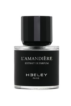 L'Amandiere from Heeley. A near perfect evocation of springtime in the country.