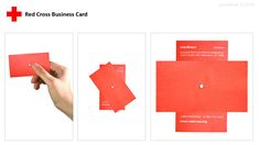 Red-Cross-Business-Card